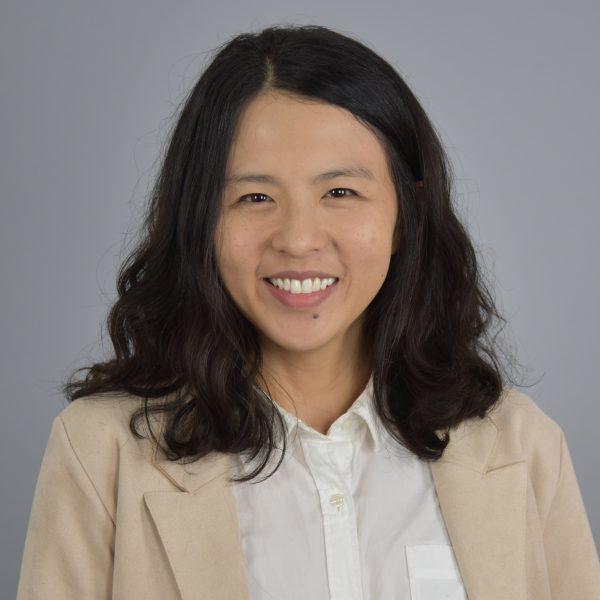 Yin Jin Lee