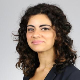 Elizabeth Raman