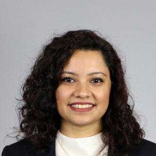 Sadia Shathi